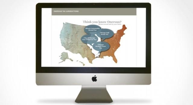 Tax Talk Forum: Branding and Web Design